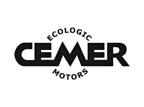 MOTORES CEMER - LOGIC MOTORS REBOBINATS