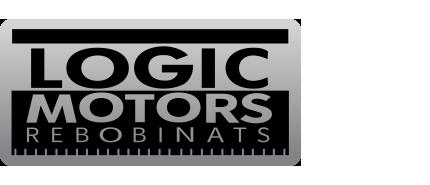 Reparacion  de maquinaria eléctrica | Logic Motors Rebobinats